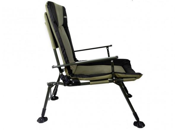Кресло складное карповое Strong SL-107 RA 2237 Ranger