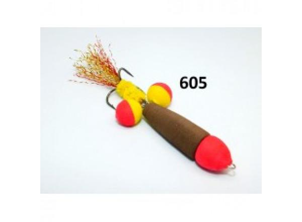 Мандула 605 Профмонтаж