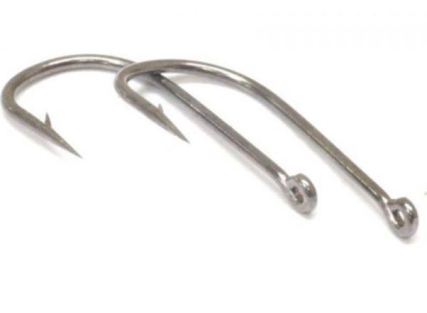 Крючки (C101NSB) Cobra ALLROUND 10шт. CA125-012