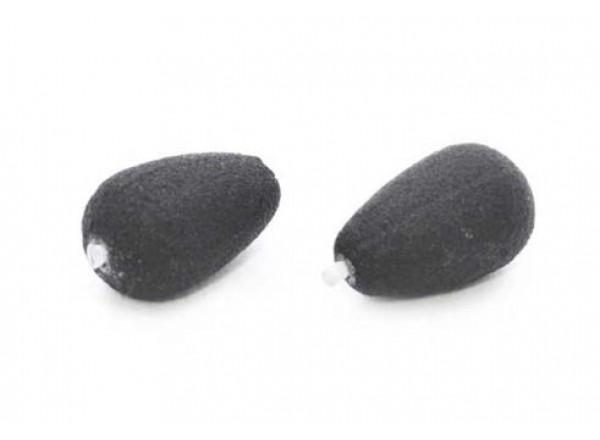 Груз оливка с кембриком крашеная 20г. (3шт) 50-02-20 Fishig ROI