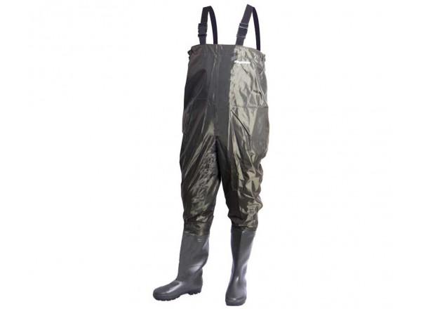 Забродный костюм (ПВХ / Нейлон) 41  FCW-41 FLAGMAN