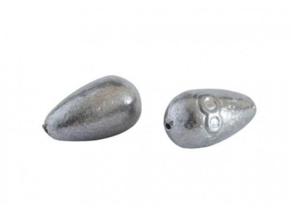 Грузик оливка не крашена 20гр (4шт) 33-01-20 Fishing ROI