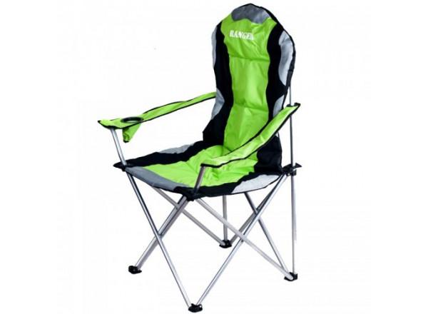 Кресло складное SL-750 Green Ranger