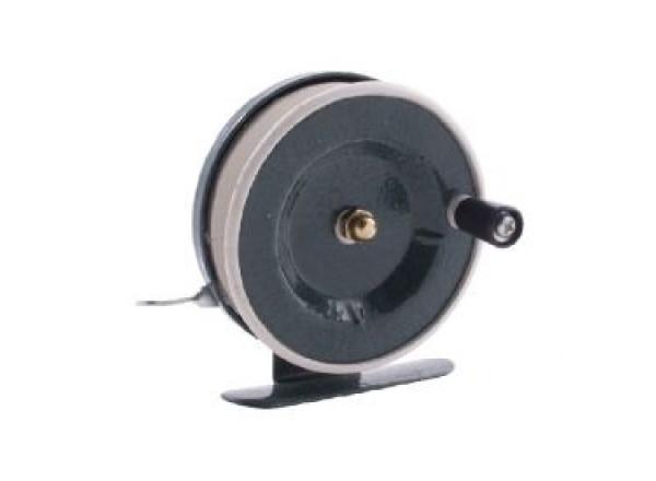 Катушка инерционная с курком 801