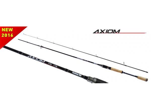 Спиннинг Axiom 6-28g 2.10m 202-2-2102 Fishing ROI