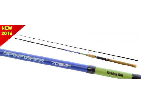 Спиннинг Advantage 2-8g 2.10m 213-28-210 Fishing ROI