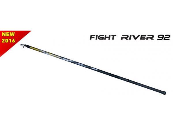 Удочка  б/к Fight River Bolognese 9314 400 10-30g 225-01-9314 Fishing ROI 4(р)