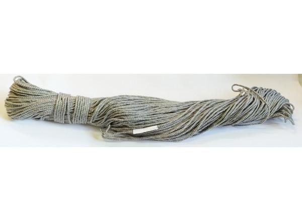 Веревка М 100м 90522 диаметр 3мм