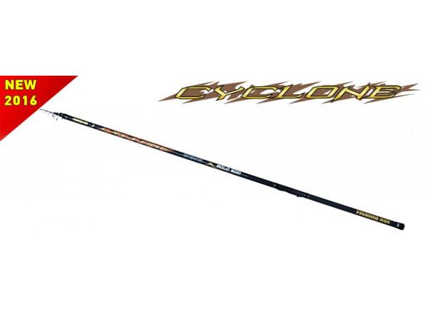 Удилище Fishing ROI Cyclone Bolognese 9416 600 с/к