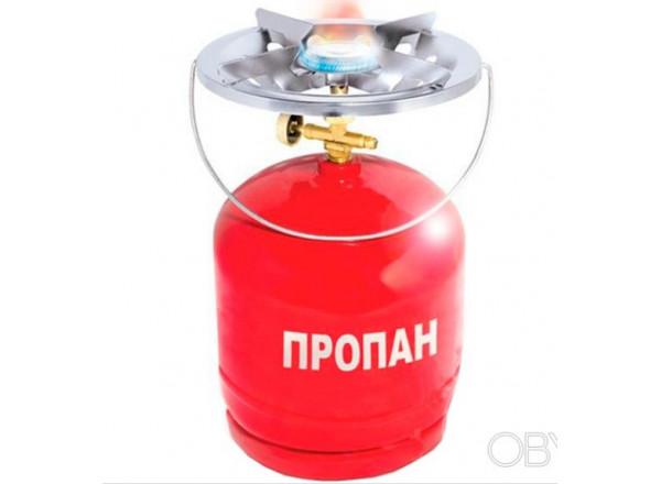 Примус газовый 8л 9041
